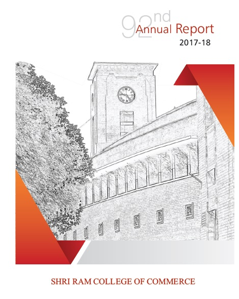 This is the link of the Annual Report 2017-18